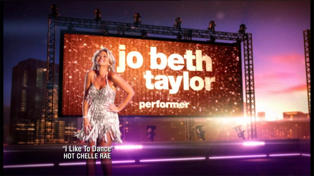 Jo Beth Bio